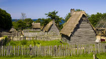 Privater Tagesausflug von Boston nach Plimoth Plantation, Boston, Private Day Trips