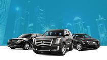 Ten Hour Private Chauffeur Service from Boston, Boston, Private Transfers
