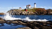Von Boston nach Coastal Maine - Privater Tagesausflug, Boston, Private Day Trips