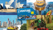 Australia Multi-City Attractions Pass, Sydney, Sightseeing og City Passes
