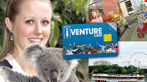 Brisbane Flexi Attraction Pass, Brisbane, Bus & Minivan Tours