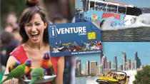 Gold Coast and Brisbane Attraction Pass Including Currumbin Wildlife Sanctuary and Lone Pine Koala ...
