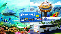Sydney Attraction Pass Including Taronga Zoo, Sydney Opera House, SEA LIFE Sydney Aquarium, Sydney