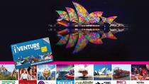 Sydney-combitour: VIVID Dinner Cruise en Sydney Attraction Pass, Sydney, Sightseeing Passes
