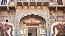 Jaipur to Shekhawati Day Return Trip, Jaipur, Full-day Tours
