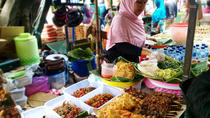 Balinese and Javanese Culinary Exploration, Kuta, Food Tours