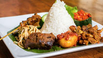 Kota Tua Food Tour, Jakarta, Food Tours