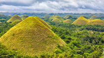 Full-Day Bohol Excursion - Departs from Cebu, Cebu, Day Trips