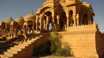 4 Days Classical Rajasthan Trip Including Udaipur-Jodhpur With Jaisalmer Trip, Udaipur, Multi-day ...
