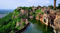 4 Hrs Chittorgarh Excursion From Jaipur & Drop at Udaipur with Transports, Jaipur, Private Transfers