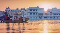 6 Days Udaipur-Kumbhalgarh Multiday Trip Including Mount Abu From Udaipur, Udaipur, Multi-day Tours