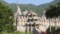8 Hour Monument Excursion: Day Trip to Chaumukha Temple From Udaipur, Udaipur, Day Trips