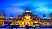 Albert Hall Museum Ticket with Optional Transfer, Jaipur, Night Tours
