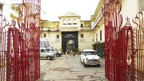 Bagore Ki Haveli Museum Admission Ticket with Optional Transfer
