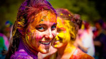 Celebrate Holi with a Local Indian Family in Udaipur, Udaipur, Theater, Shows & Musicals