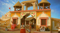 Culture, colour and Excitement - Jaipur Full day Sightseeing Trip, Jaipur, Private Day Trips