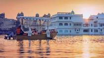 Culture, colour and Excitement - Udaipur Full day Sightseeing Trip, Udaipur, Full-day Tours