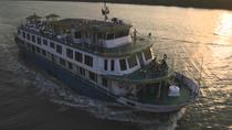 Daily Cruises at Millennium Park in Hooghly, a tributary of the Ganges, Kolkata, Day Cruises