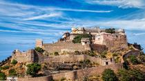 Day-Trip to Kumbhalgarh and Ranakpur from Udaipur, Udaipur, Day Trips