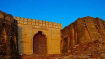 Evening Excursion: Chittorgarh Trip from Udaipur With Sound and Light Show, Udaipur, Day Trips