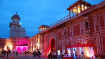Exclusive Jaipur Pass with 8 Attraction Admission Tickets with Optional Transfer, Jaipur, null