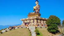 Experience 4 Nights 5 Days Mesmerizing Darjeeling Gangtok Multi days Trip, Darjeeling, Cultural ...