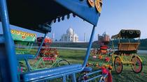 Experience Delhi & Agra and Jaipur on 3 Days Golden Triangle India Trip, New Delhi, Multi-day Tours