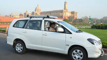 Experience Delhi & Agra and Jaipur on 5 Days Golden Triangle Trip, Udaipur, Multi-day Tours