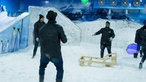 Experience Fun Filled thrilling Snow Park, Udaipur, Day Trips