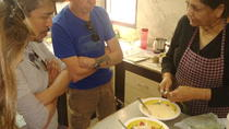Experience Indian Food: Learn To Cook From a Local Agra Lady, Agra, Cooking Classes