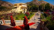 Experience Samode Palace & Village Visits on Private Day Excursion From Jaipur, Jaipur, Day Trips