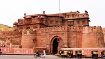 Experience Short Trip Jaipur - Bikaner 02 Nights - 03 Days With Transportation, Jaipur, Multi-day...