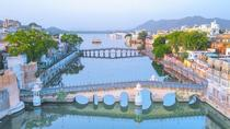 Experience Short Trip Jaipur - Udaipur 02 Nights - 03 Days With Transportation, Jaipur, Multi-day...