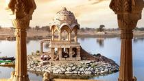 Experience Short Trip Jodhpur-Jaisalmer 02 Nights - 03 Days With Transportation, Jodhpur, Multi-day...