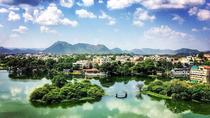 Experience Udaipur in a Two Days City Sightseeing Private Trip With Tour Guide, Udaipur, Day Trips