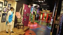 Experience Wax Museum with Photography, Jaipur, Cultural Tours