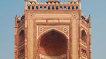 Fatehpur Sikri Admission Ticket with Optional Transportation, New Delhi, Attraction Tickets