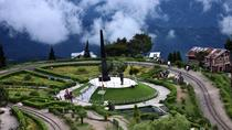 Full-Day Private Darjeeling Sightseeing including Tiger Hill, Darjeeling, Cultural Tours