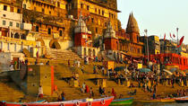 Full Day Varanasi Sightseeing With English Speaking Guide, Varanasi, Cultural Tours