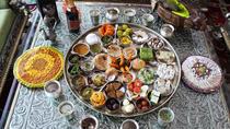 Grand Royal Rajasthan Dining Thali Experience In Udaipur Upto 5 Person, Udaipur, Dining Experiences