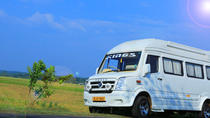 Group Upto 9 : Airport Pickup and drop to Udaipur Hotel or Homestay, Udaipur, Airport & Ground ...