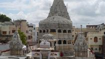 Guided Heritage Walking Tour in Old City Udaipur, Udaipur, Cultural Tours