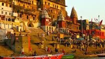 Highlights of Varanasi Sightseeing With English Speaking Guide, Varanasi, Cultural Tours