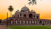 Humayun's Tomb, New Delhi Admission Ticket with Optional Transportation, New Delhi, Attraction...