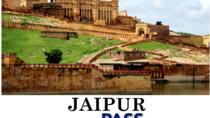 Jaipur Composite Ticket with 8 Attraction Entry with Optional Transportation, Jaipur, null