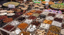 Kolkata Morning Visit Spice Market and Fruit Market with Tour Guide & Transports, Jaipur, null