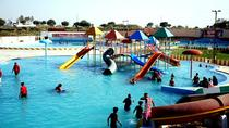 Marvel Water Park Admission Ticket with Optional Transfer, Udaipur