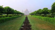 Mehtab Bagh agra Admission Ticket with Optional Transportation, Agra, Overnight Tours