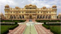 Nahargarh Fort Ticket with Optional Transfer, Jaipur, null