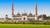 One-Way Private Drop Agra To Lucknow with Private Transportation, Agra, Private Transfers